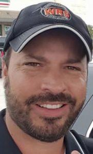 Gene Torres Windshield Repair technician